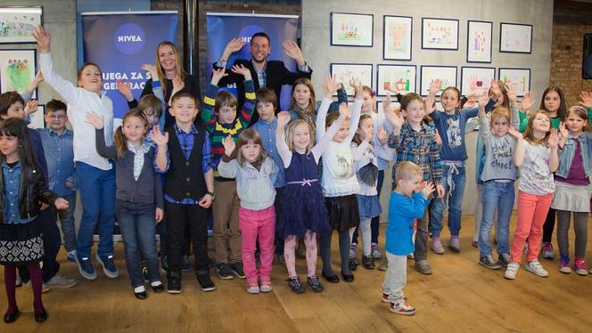 Nivea organizirala izložbu dječjih radova za Međunarodni dan obitelji