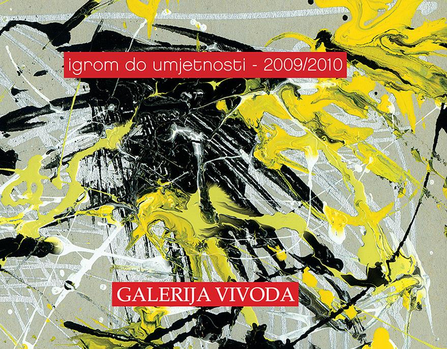 Igrom do umjetnosti 2009/2010